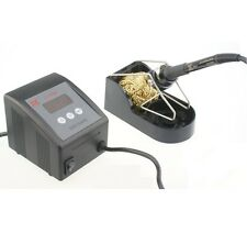 80W Temperature-Controlled Digital Soldering Iron Station Xytronic LF-399D