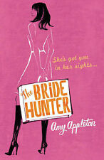 The Bride Hunter, Amy Appleton, New Book