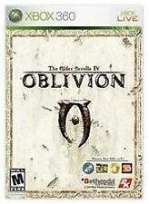 Elder Scrolls IV: Oblivion -- Game of the Year Edition (Microsoft Xbox 360,...