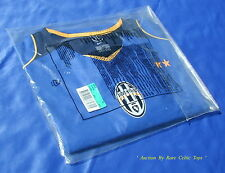 Rare BNWT Nike Juventus 2004-2005 Player Issue Away Short Sleeves Shirt XL