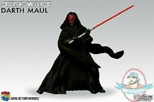 Star Wars Darth Maul Sixth Scale Figure Real Action Heroes RAH by Medicom Used