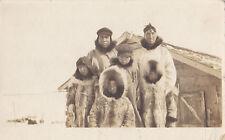 POSTCARD SOLOMON ALASKA 1915 11-36