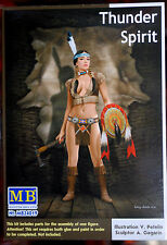 24019 äì pin up series thunder spirit personnages Kit, 1:24, neuf 2016