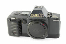CANON T70 Dual Metering Classic 35mm SLR Film Camera Body. (1567370).