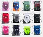 Under Armour Undeniable Sackpack UA Drawstring Backpack Sack Pack Sport Gym Bag