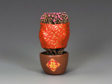 HK227 Chinese New Year Blossoms by King & Country