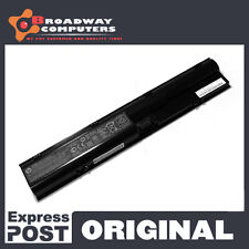 Original Battery for HP ProBook 4330s 4331s 4430s 4431s 4435s 4436s 4530s 4535s