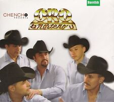 Oro Norteno Mi Sueno CD New Nuevo sealed