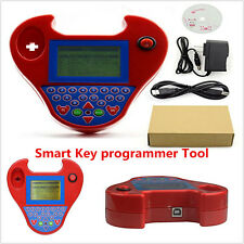 Multi-languages Car Mini Smart Key Programmer Tool No Tokens Scanner Diagnostic