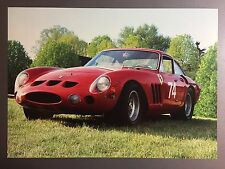 1967 – 1968 Ferrari 275 GTS/4 Nart Spyder Print, Picture, Poster, RARE!! Awesome