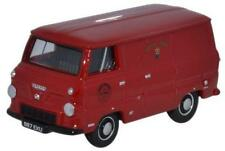 Oxford 76FDE004 Ford 400E Royal Mail Van - 1/76th Scale = 00 Gauge New -T48 Post