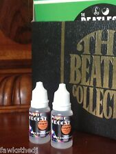 Vinyl Record Cleaner Into The Groove  Tester  MINIATURE SAMPLES  2x 10ml bottles