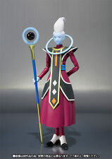 Bandai S.H. Figuarts Dragonball Z Super Whis IN STOCK USA AUTHENTIC
