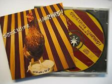 "SOMETHING HAPPENS ""BEDLAM A GOGO"" - CD"