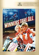 WINNERS TAKES ALL (1986) - Region Free DVD - Sealed