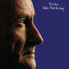 Phil Collins - Hello, I Must be Going - NEW! SEALED! 180g LP w/ gatefold