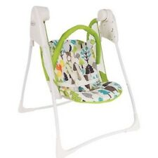 Graco bear trail baby delight swing