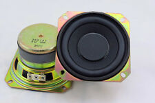 "4 ""inch 8 Ohm 8Ω 30W DIY Subwoofer Speaker Multimedia  speakers  Japan's Pioneer"