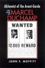 Alchemist of the Avant-Garde: The Case of Marcel Duchamp (SUNY series in Western