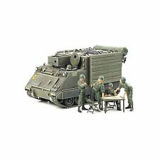 Tamiya 1/35 U.S. M577 ACP Vehicle