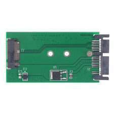 M.2 NGFF SSD to 1.8 micro sata adapter card