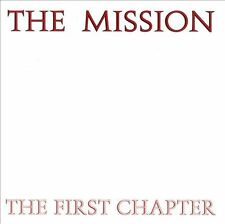 The First Chapter [Bonus Tracks] by The Mission UK (UK) (CD, May-2007,...