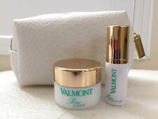 Authentic VALMONT SWITZERLAND Prime 24 Hour Cream & B Cellular Serum Dlx Samples