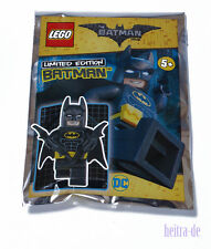 LEGO Super Heroes - Batman Figur / Limited Edition 2017 / 211701 NEUWARE OVP (L3