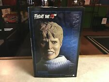 "2004 Sideshow Collectables Friday The 13th 12"" Pamela Voorhees Action Figure MIB"