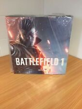 PS4 Xbox One PC Battlefield 1 Collector's Collectors Edition *No Game Included*