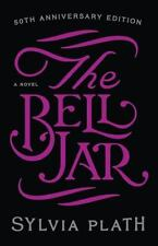 The Bell Jar (Perennial Classics) by Sylvia Plath