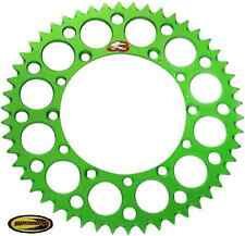 Renthal Rear Wheel Sprocket 50 Tooth Kawasaki Kx125 Kx250 Kx500 Kx450 Kdx200