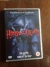 House Of The Dead (DVD, 2005)