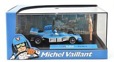Michel Vaillant 1:43 F1-1974 Champion du monde #30