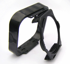 Square Filters Lens Hood For Cokin P Series Hold Adapter Black Fit Dslr camera