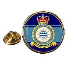 Royal Air Force (RAF) Station Steamer Point ® Lapel Pin Badge Gift