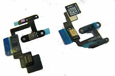 iPad 6 ipad Air 2 Power On Off Switch Button + Mic Flex Cable Connector Ribbon