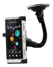 CAR WINDSCREEN SUCTION HOLDER FOR SONY ERICSSON SATIO