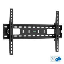 "Tilt Slim TV Wall Mount Bracket 26""- 65"" Inch For Samsung Sony LG LCD LED OLED"