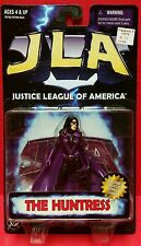 "The Huntress Justice League Of America 4"" Action Figure  Kenner"
