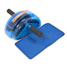 Ab Workouts Exercise Equipment Ab Wheel Roller Abs Workout Home Gym Fitness New