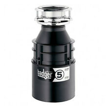 InSinkErator Badger5 1/2 HP Food Waste Disposer Badger 5 - $180 MSRP