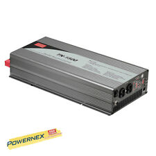 Mean Well [PowerNex] NEW TN-1500-124A 24V 75A 1500W 110VAC Solar Charger