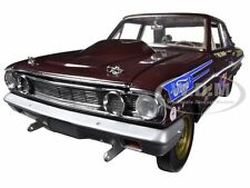 1964 FORD THUNDERBOLT PHIL BONNER 1/18 LTD TO 1250PC BY AUTOWORLD AW219