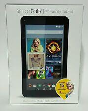 """7"""" Smartab Smart Tablet Includes 15 Preloaded Disney Digital Books"""