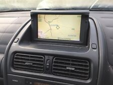 99-05 Lexus IS 200 300 SAT NAV UK & EUROPE SCREEN & CD ROM & REMOTE