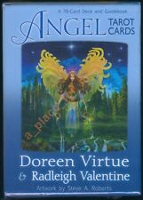 NEW Doreen Virtue Angel Tarot Cards Deck