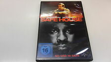 DVD  Safe House In der Hauptrolle Ryan Reynolds, Vera Farmiga, Brendan Gleeson