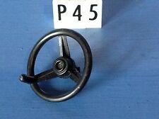 (P45) playmobil piéce vehicule Volant