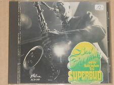BUD FREEMAN AND THE KEITH INGHAM TRIO -Superbud- CD